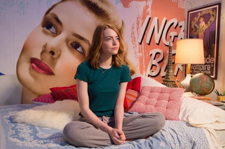 Эмма Стоун. Фото: Кадр из фильма