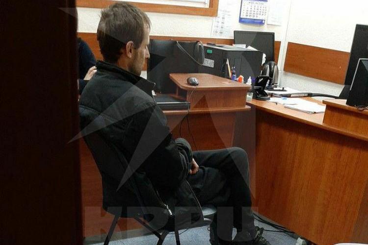 Михаил Туватин имеет непогашенную судимость за изнасилование, разбой и насильственные действия сексуального характера