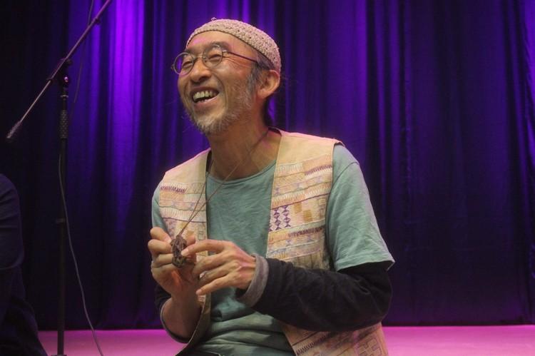 Сыктывкар музыкант полюбил всей душой, он обязательно вернется в столицу Коми вновь