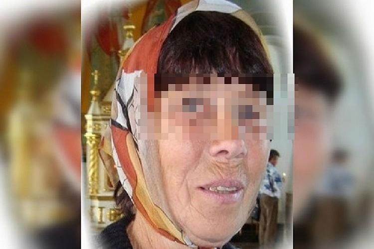 Поиски пропавшей женщина продолжаются. Фото: соцсети.