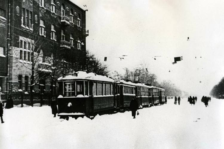 Свое валяльное производство сильно выручало в блокадные годы. Фото: getmuseum.ru