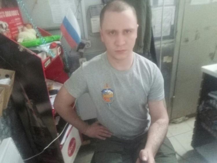 Один из пассажиров ВАЗ-21099. Фото: соцсети