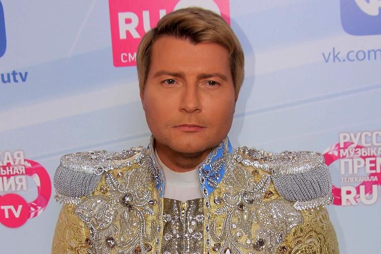 Николай Басков в юности заступался и даже дрался за Анну Плетневу.