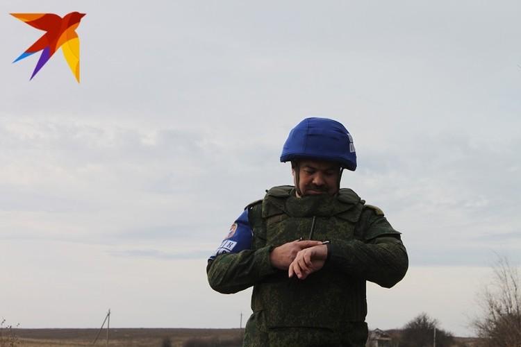 Руководитель представительства ДНР в СЦКК Руслан Якубов заявил, что дата очередной попытки разведения в Минске