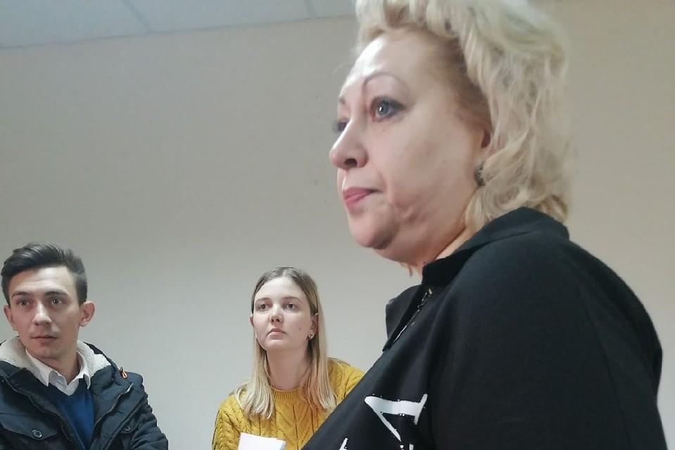 Анна Бизнесмен Голая Оренбург