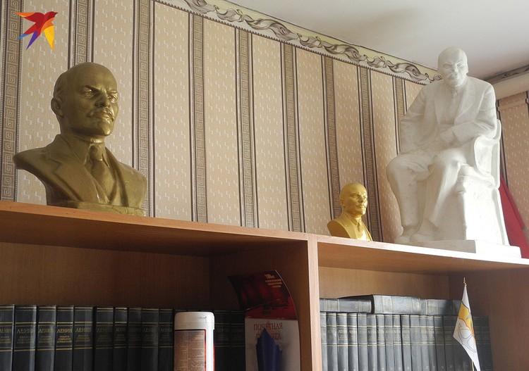 Как писал В. И. Ленин: «От стадии накопления капитала к стадии монополистического капитализма»