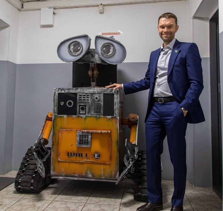 «Береги планету» – новый проект депутата Екатеринбургской городской Думы Алексея Вихарева и его команды
