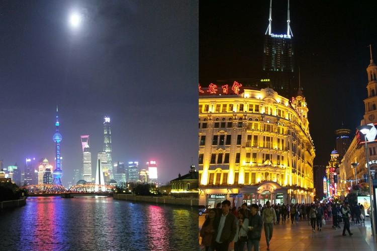 За три дня, которые Екатерина провела в Шанхае, она поняла, что хочет здесь жить