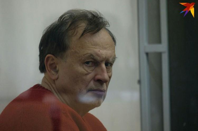 Следователи рассказали, что Олег Валерьевич раскаивается.