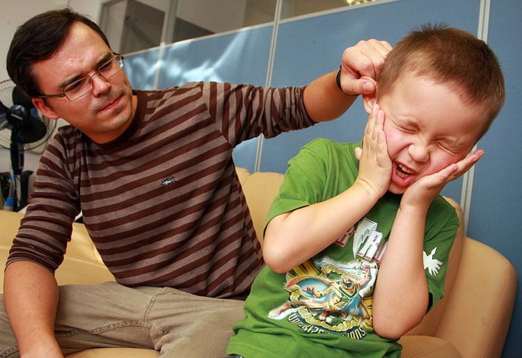 Строгость и телесные наказания с современным ребенком не работают