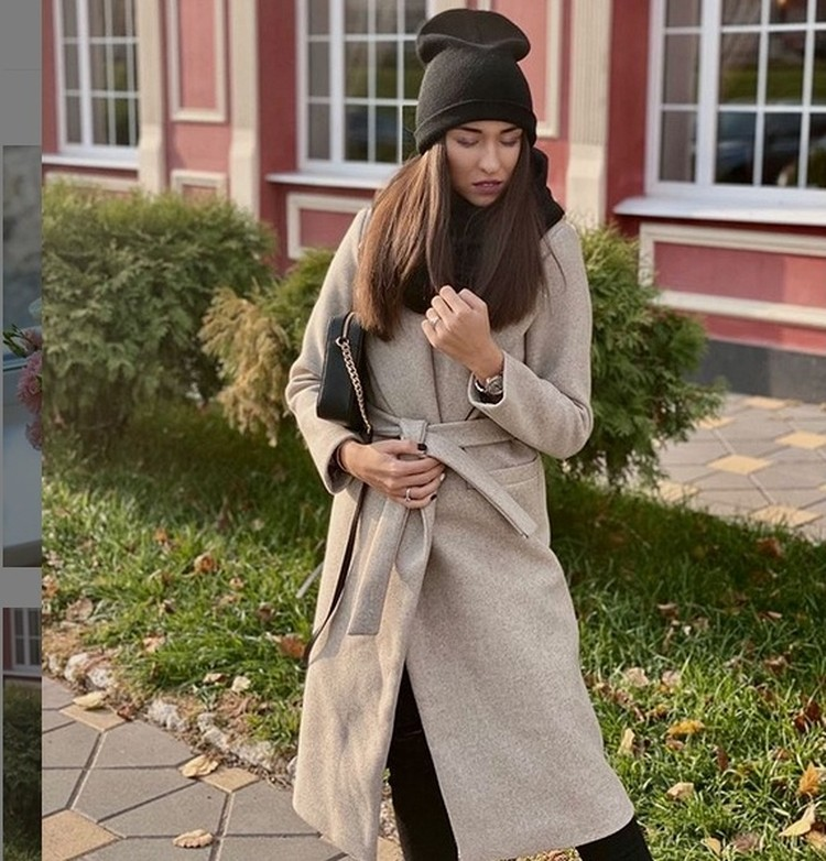 Своим отличным чувством стиля жена лучшего бомбардира РПЛ делится в соцсетях. Фото: www.instagram.com/e.soboleva27.