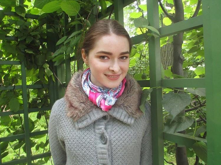 """24-летняя Анастасия Ещенко, по словам самого Соколова, была его """"возлюбленной"""". Они встречались по меньшей мере четыре года и даже планировали пожениться."""