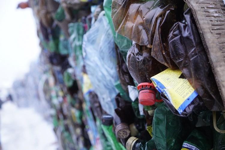 Для сортировки пластика на Урале построят несколько предприятий