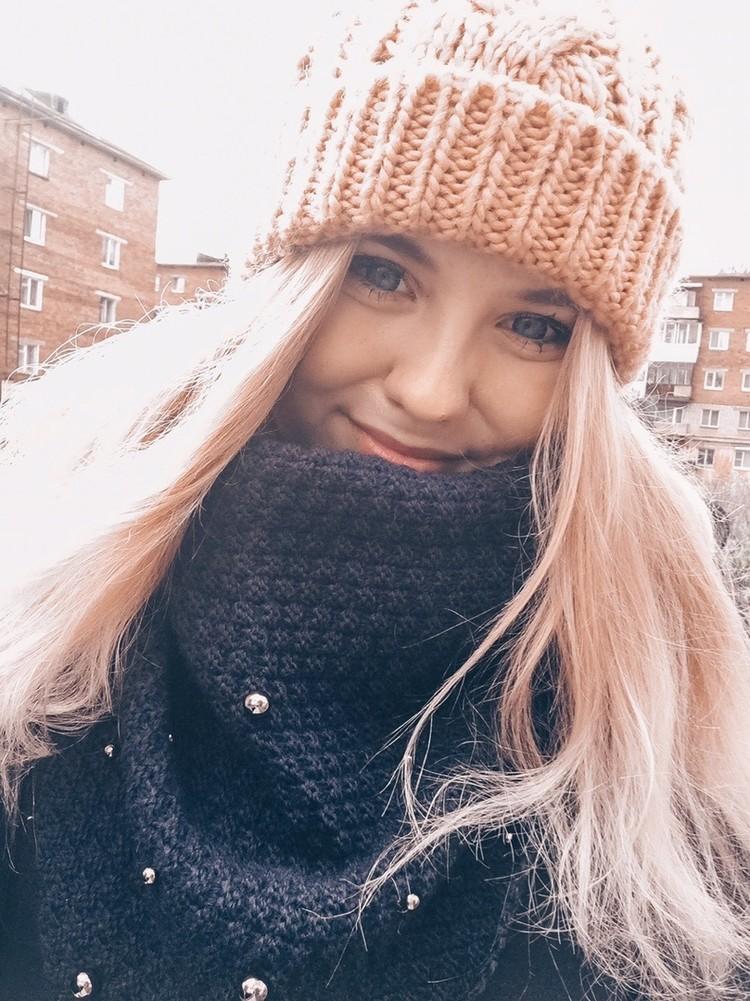 Лишь недавно Полина начала получать первые деньги за рекламу в Instagram. Фото: предоставлено героиней публикации