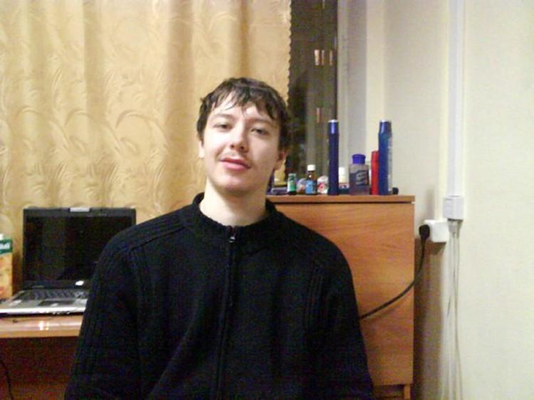 Дмитрий Николаенко переехал в Москву больше 10 лет назад