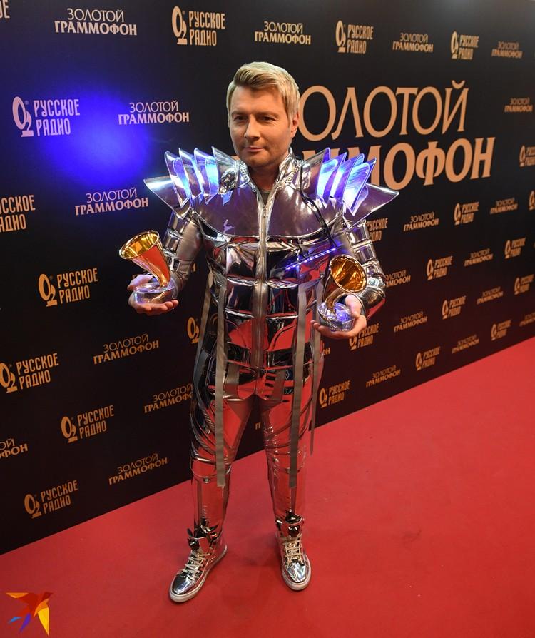 Басков обрадовался бойкоту Киркорова