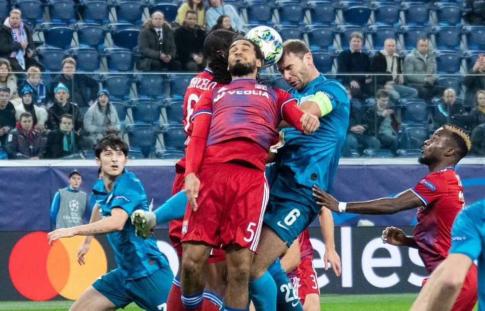 Спортивные клубы и общества лион москва