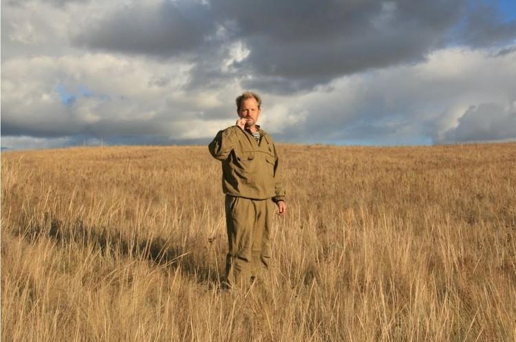 Аркадий Шохин считает себя геологом и к хитникам не причисляет. Фото: героя публикации.