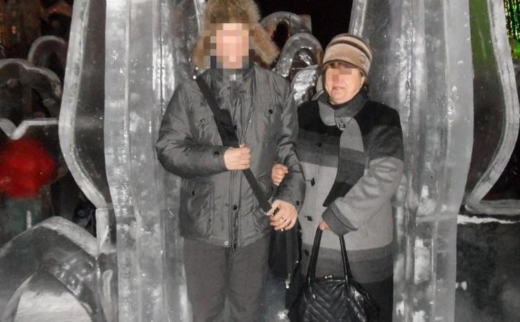 Погибшая Елена Х. Фото из соцсетей