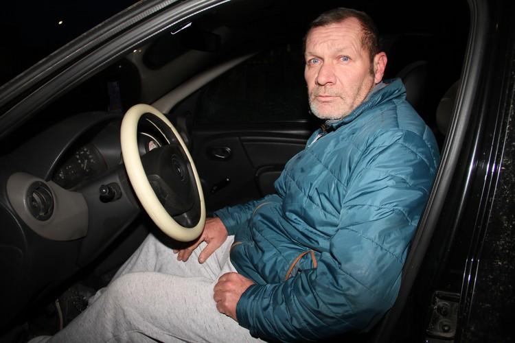 Игорь Рыбников считает, что отрасль такси переживает большой кризис.
