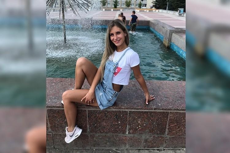 Ксению Каторгину убили на Уралмаше 10 октября 20219 года. Фото: соцсети