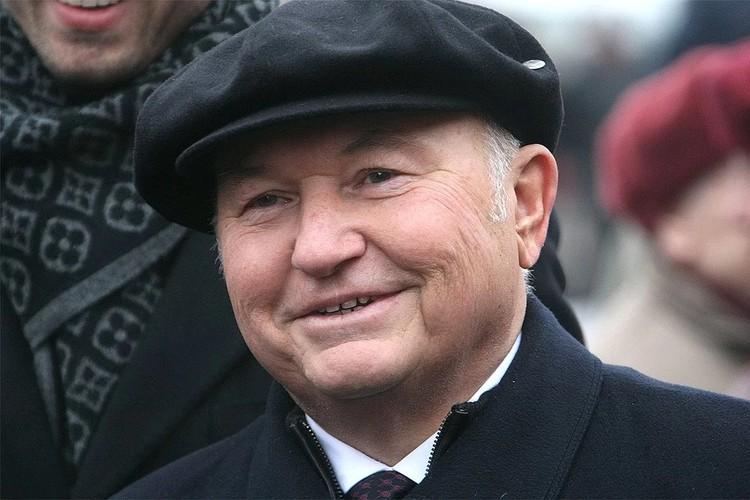 Буквально за год Юрий Лужков освоил градостроительный язык