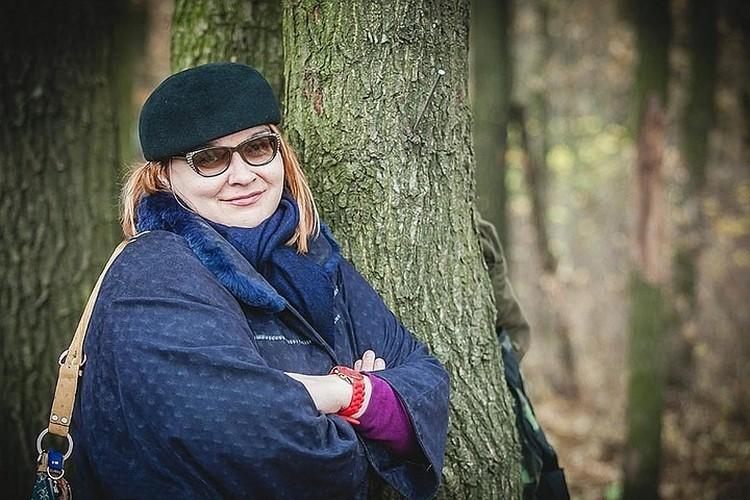 Марина Харькова не склонна обольщаться миролюбивыми обещаниями Украины. Фото: novorosinform.org