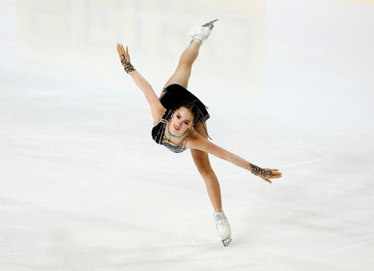 Алина Загитова, которая проиграла более молодым конкуренткам, заявила, что прерывает карьеру.