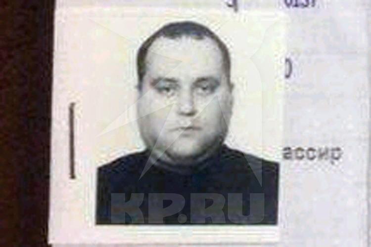 Евгений Манюров