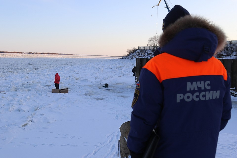 Фото: ГУ МЧС России по Амурской области