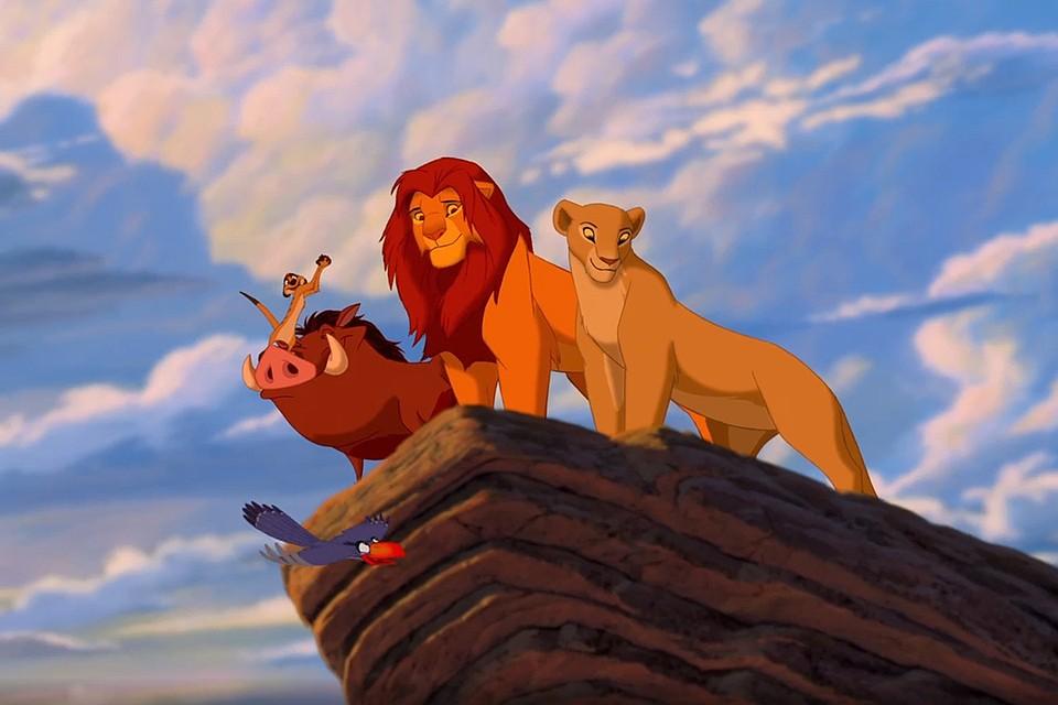 опубликованы картинка короля льва на скале литл пони современные