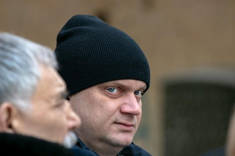 Павла Яромчука приговорили к шести годам заключения