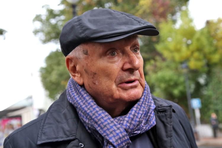 В основу фильма легли рассказы одного из самых знаменитых одесситов - Михаила Жванецкого.