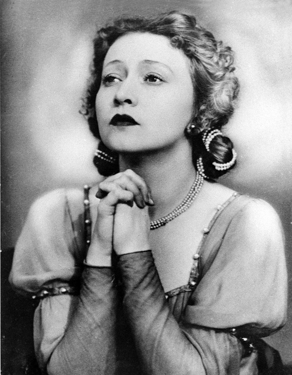 В 1928-м году Уланова стала артисткой ленинградского театра оперы и балета. Фото: GLOBAL LOOK PRESS