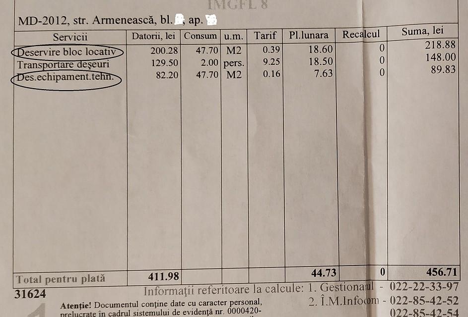 """Как оплачивать несуществующие услуги, так - квартиры Фото: Из архива """"КП"""""""