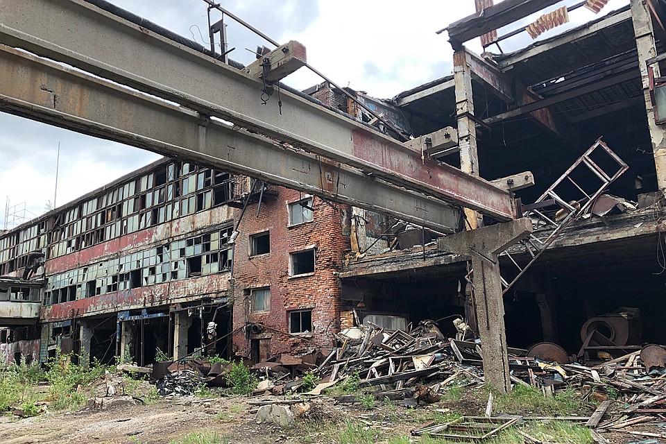 Деиндустриализация, которую пережила Россия в последние 30 лет, является сегодня смертельной угрозой безопасности и суверенитету страны. Фото: Светлана Латынина/ТАСС