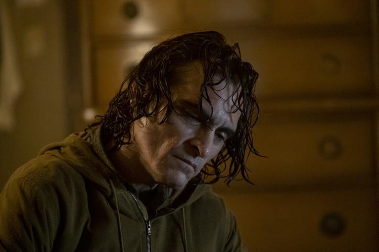 """Хоакин Феникс (""""Джокер"""") - главный претендент на """"Оскара"""" в номинации """"Лучший актер""""."""