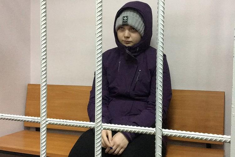 Ирина Погарченко