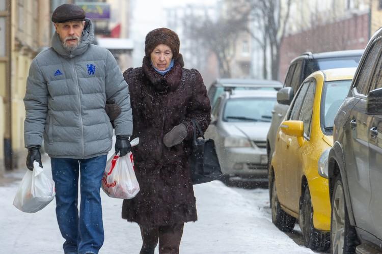 Коснулся президент и народного здоровья. С этим в Санкт-Петербурге все в порядке: средняя продолжительность жизни у нас на три года больше, чем в целом по стране.