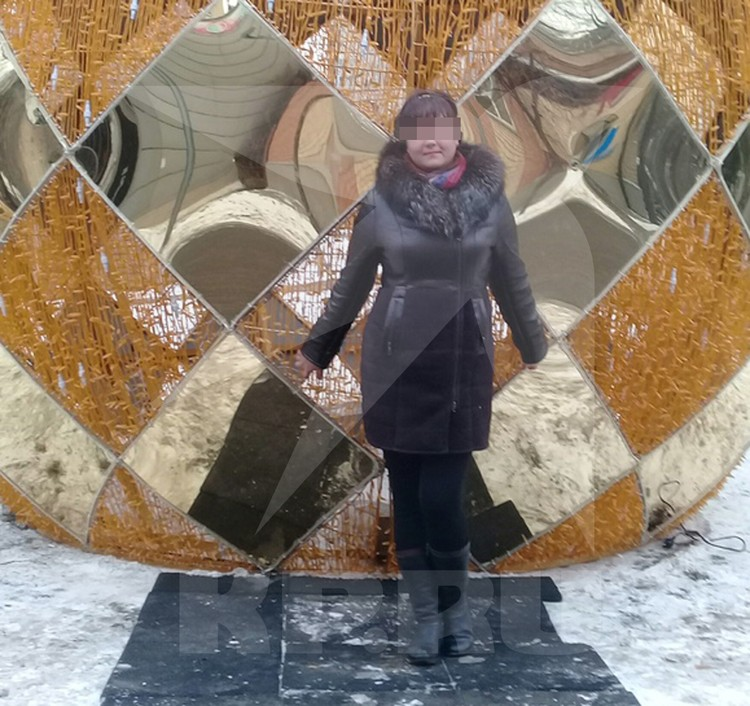 Юлия Грабильникова переехала в Москву из Донецка и нашла, как ей казалось, работу мечты.