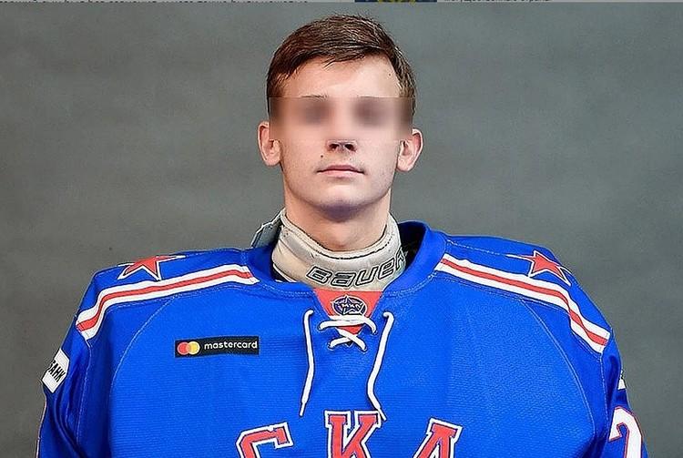 Максим Соколов младший хотел быть похожим на отца