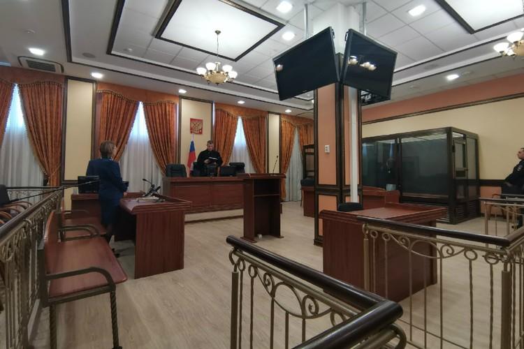 Дело Марии Пленкиной наконец можно считать завершенным. Фото: Антон Мамаев