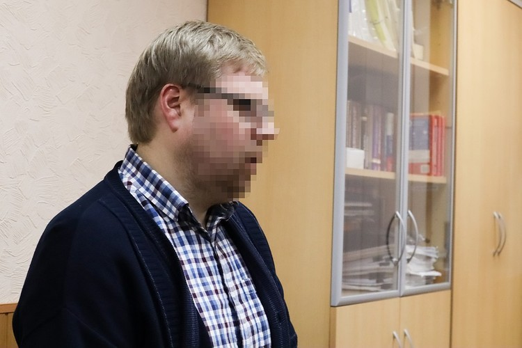 Сергей больше суток провел связанным в бане.