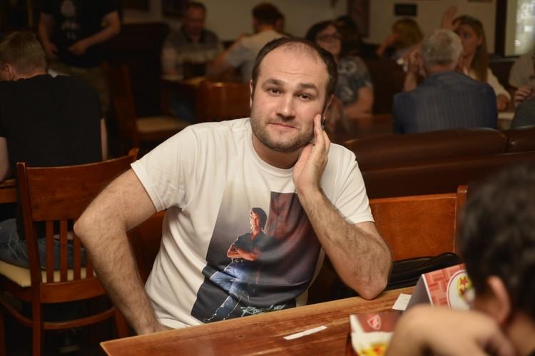 Тезка Максима Гареева, тоже родом из Челябинска, оказался преступником
