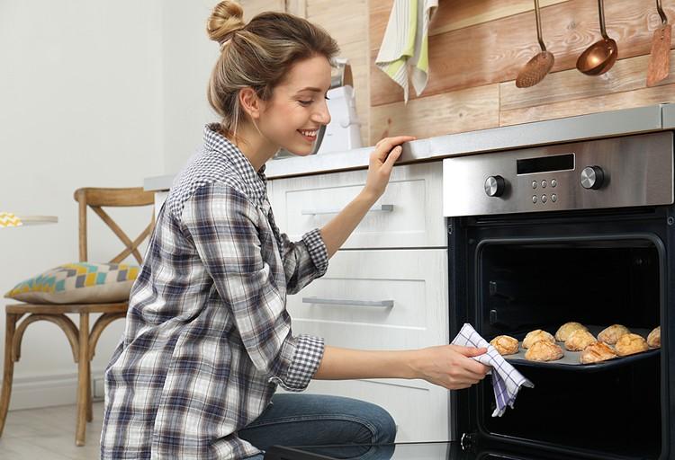 Безглютеновая диета исключает полностью всю выпечку