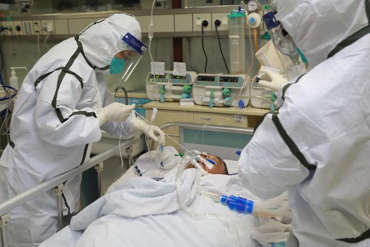 На 29 января из больниц выписаны 110 китайцев, которые прошли дважды тестирование и оба раза анализы показали, что они излечились от этого опасного заболевания.