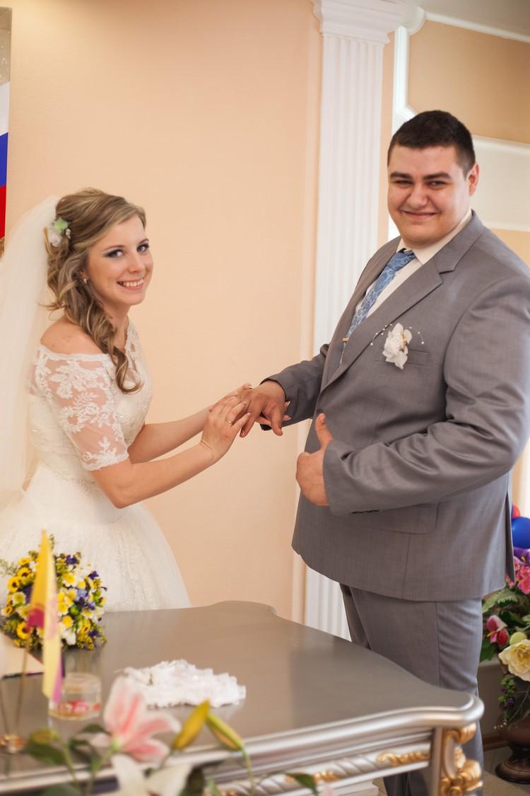 Весной 2015 года Иван и Анна исполнили свою заветную мечту – сыграли свадьбу