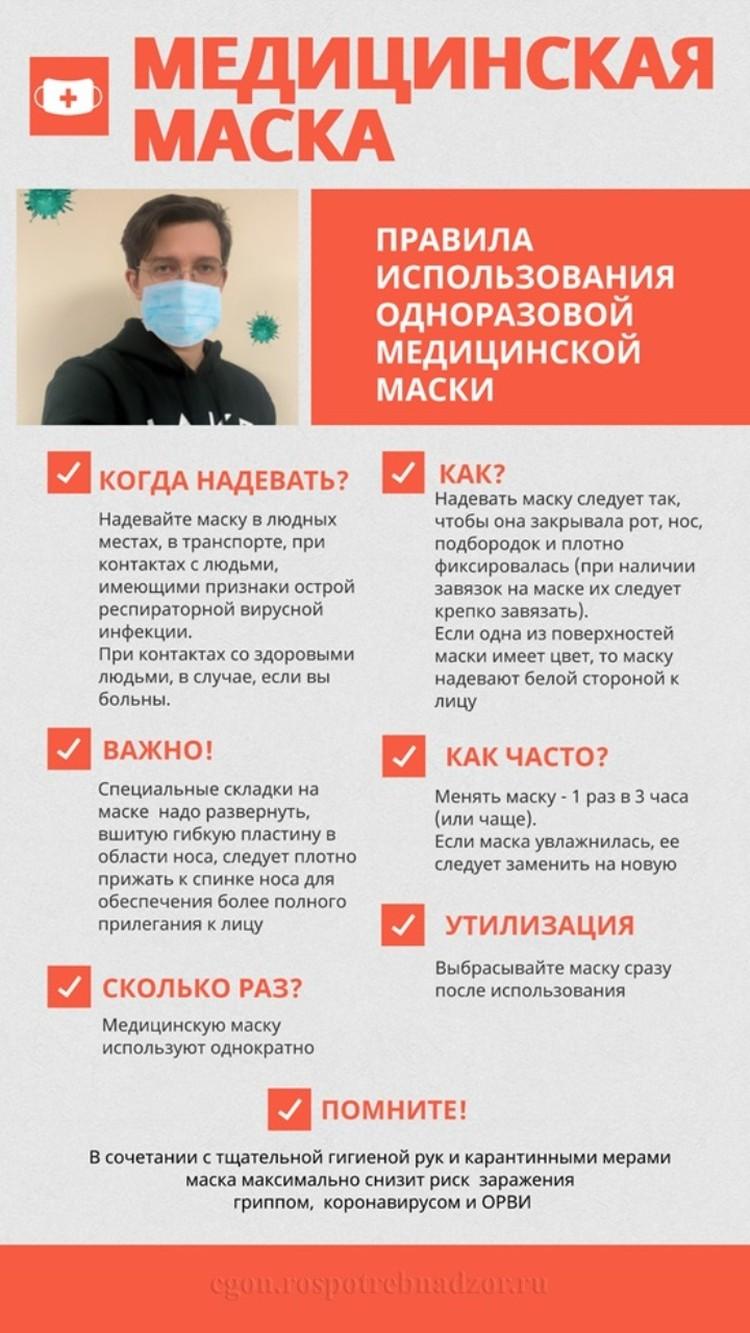 ФОТО: Управление Роспотребнадзора по Кемеровской области.