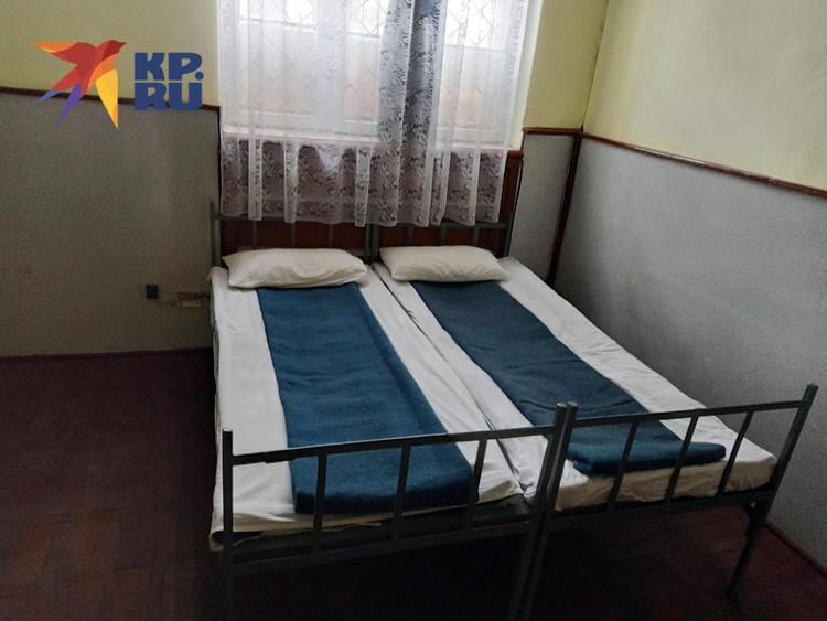 Тут Чаушеску провели последнюю ночь перед казнью