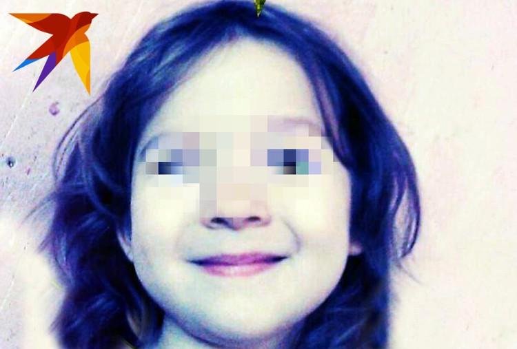 Обязанности матери в доме стала выполнять 13-летняя шестиклассница
